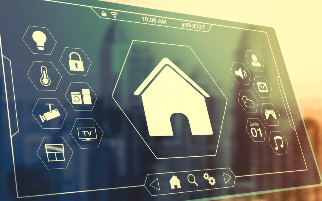Smart Home und Digitalisierung