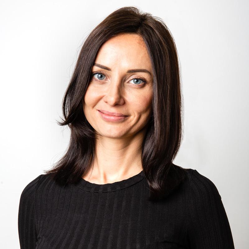 Eva Gracja Piotrowski
