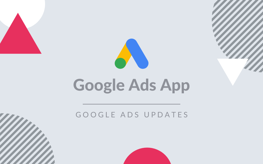 Google Ads goes mobile