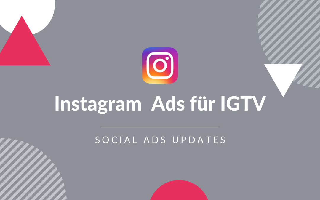 Instagram testet Ads für IGTV