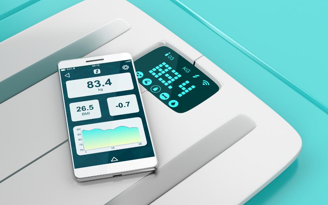 die Digitalisierung der Gesundheit