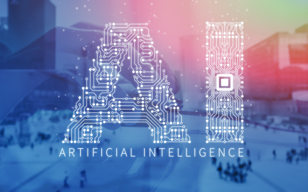 Künstliche Intelligenz – Werden wir bald ersetzt?