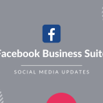 Neues Tool: Facebook Business Suite